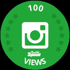100 Views