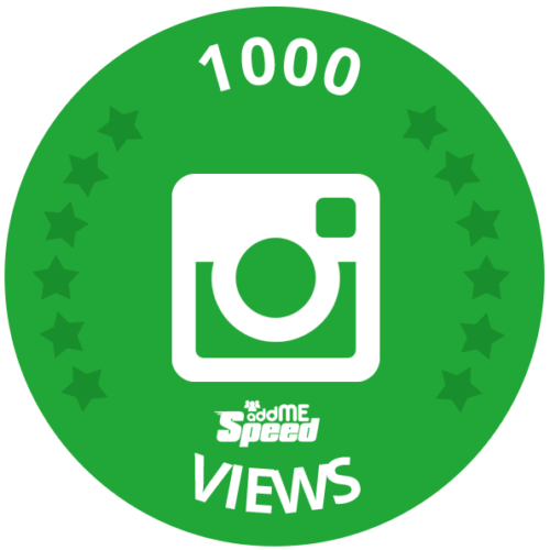 1000 Views