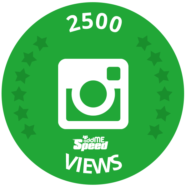 2500 Views